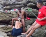 Hubby films wife with stranger