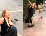 Drunk sluts go wild