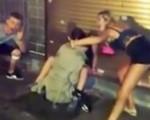 Shameless drunk sex